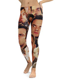 Nick Miller Leggings