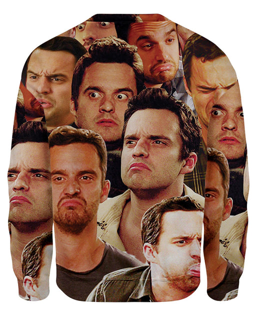 Nick Miller Sweatshirt