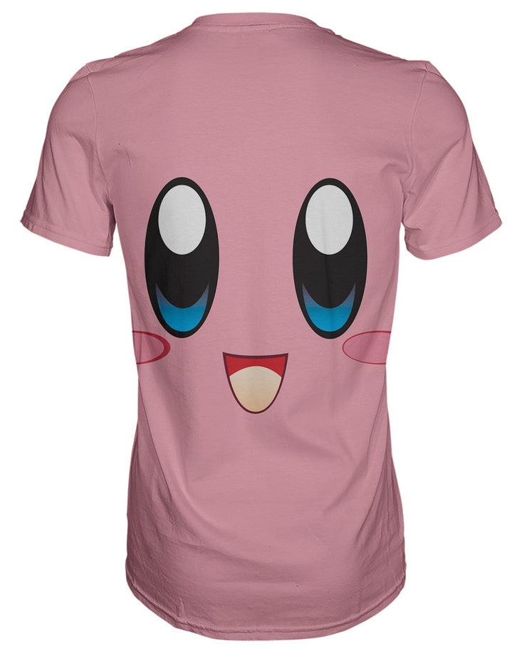 Kirby Face T-shirt