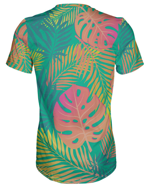 Pastel Tropical T-shirt