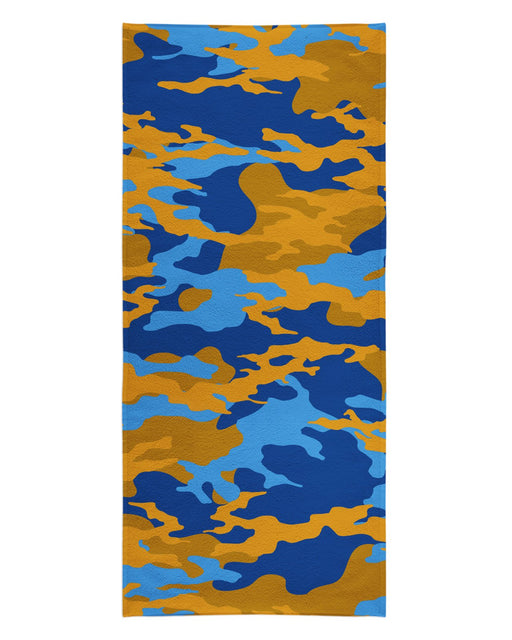 New York Camo printed all over in HD on premium fabric. Handmade in California.