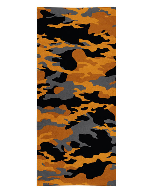 San Francisco Camo printed all over in HD on premium fabric. Handmade in California.
