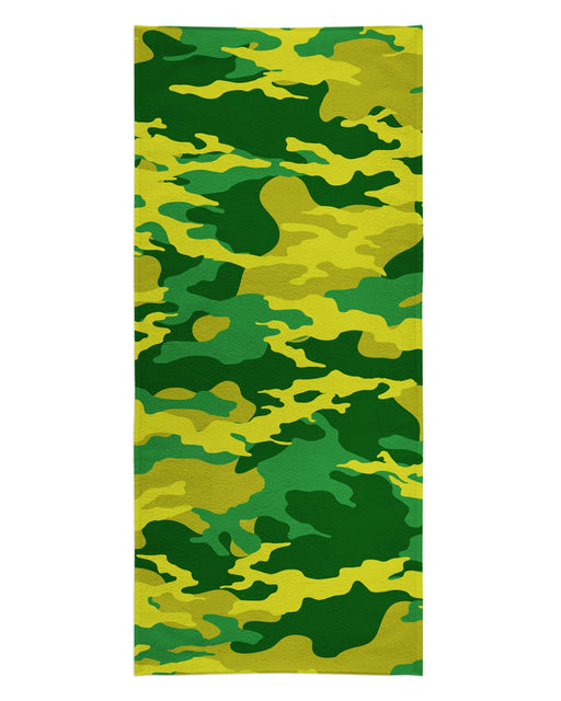 Oakland Camo printed all over in HD on premium fabric. Handmade in California.
