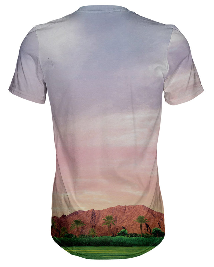 Coachella Field T-shirt