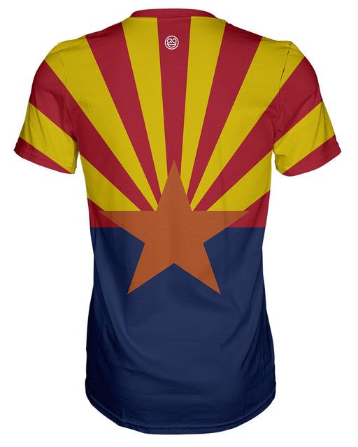 Arizona Flag T-shirt