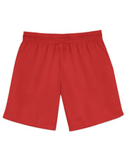 China Flag Athletic Shorts