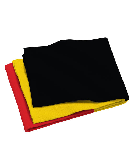 Germany Flag Beach Towel