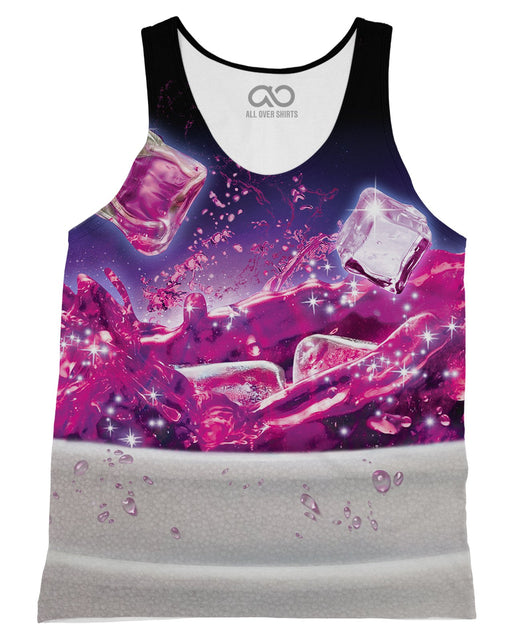 Purple Drank Tank-Top