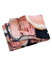 Bernie Boy Beach Towel
