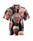 Bernie Boy Button Up Shirt