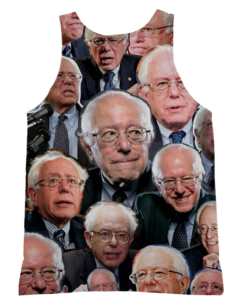 Bernie Boy Tank-Top