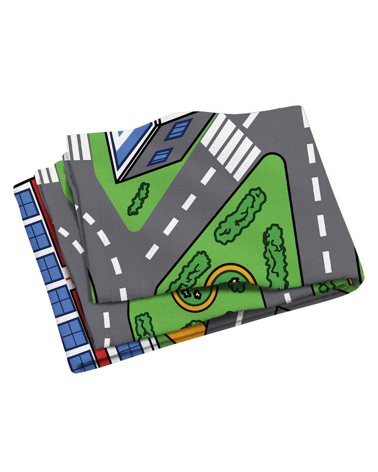 Car Rug Beach Towel