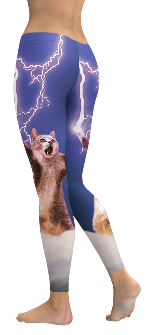 Thundercat Leggings