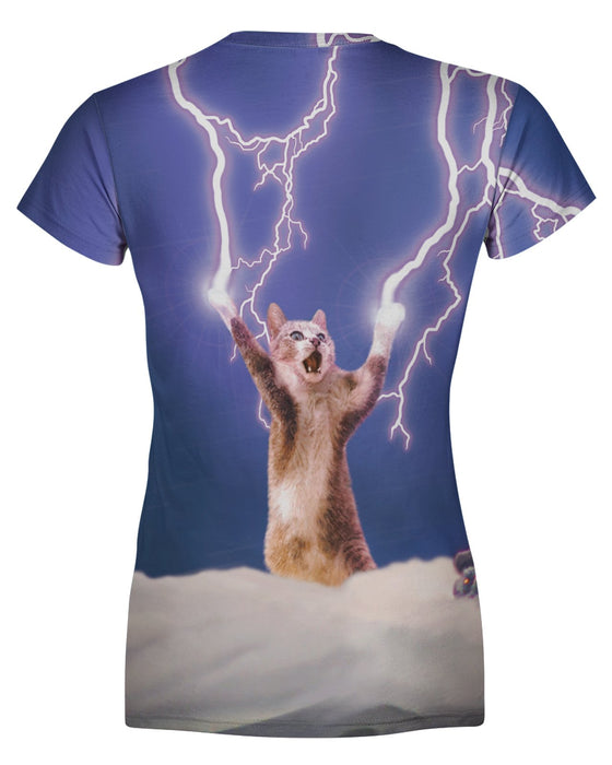 Thundercat Women's T-shirt