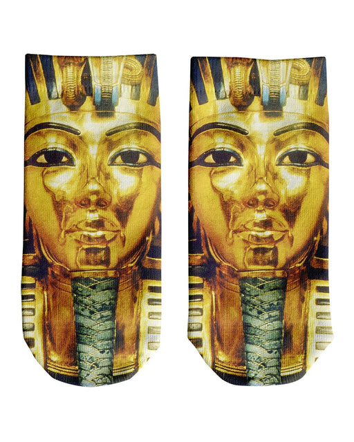 Pharaoh Ankle Socks