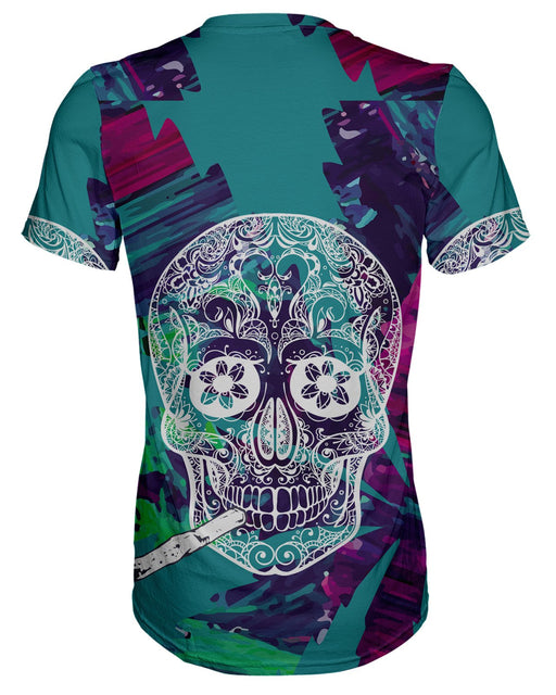 Skull and Joint T-shirt