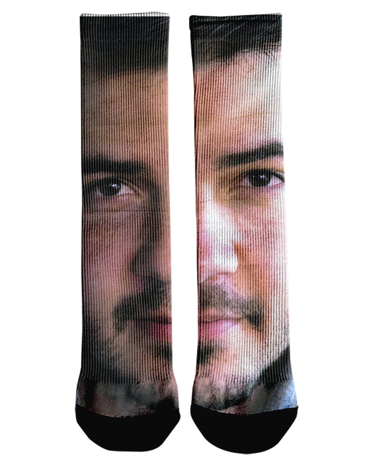 Jason Crew Socks