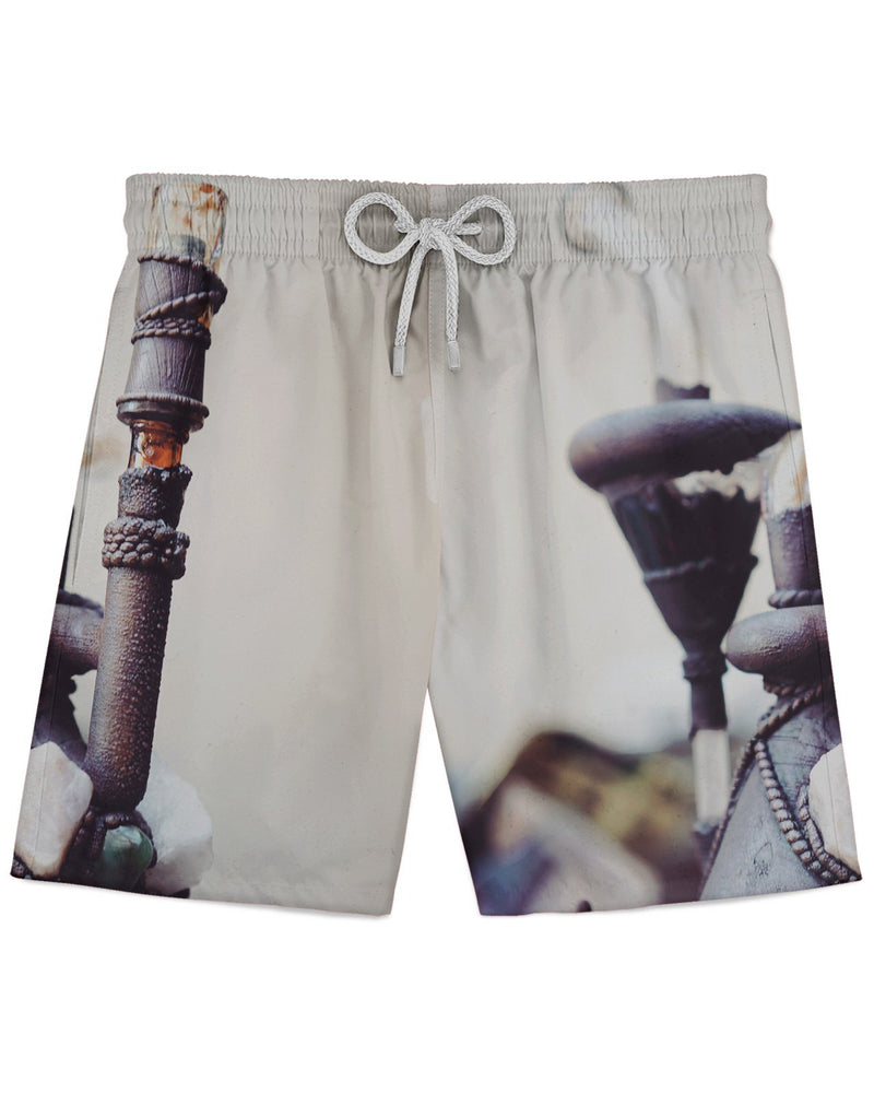 The Rig Athletic Shorts