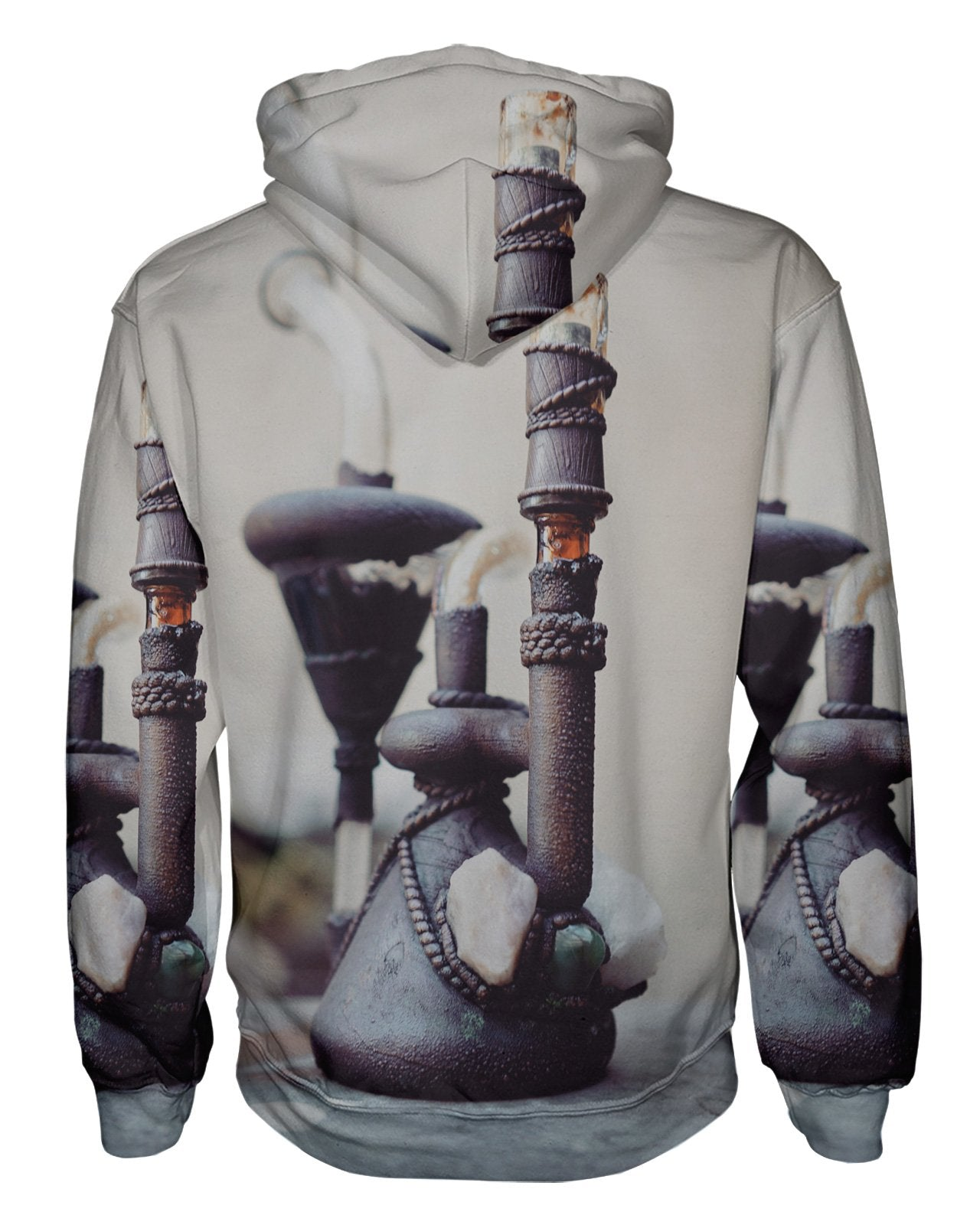 The Rig Pullover Hoodie