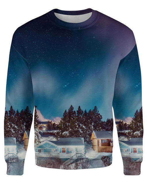Big Bear Nights Sweatshirt