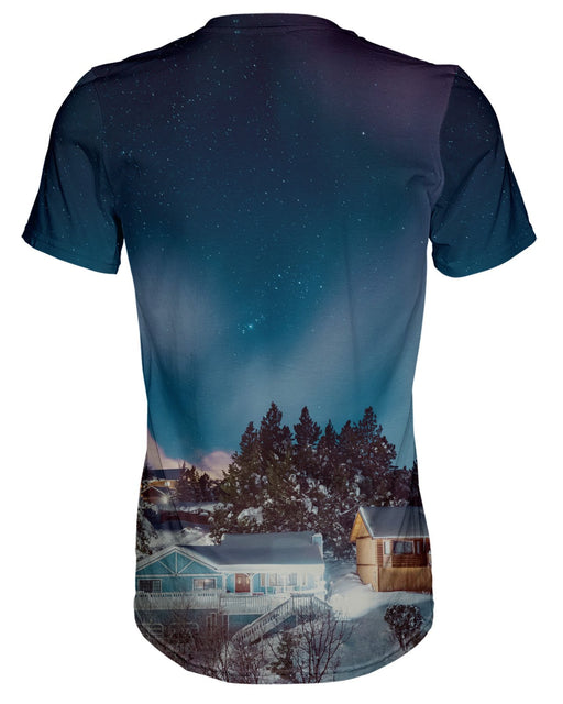 Big Bear Nights T-shirt