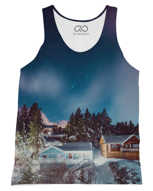 Big Bear Nights Tank-Top