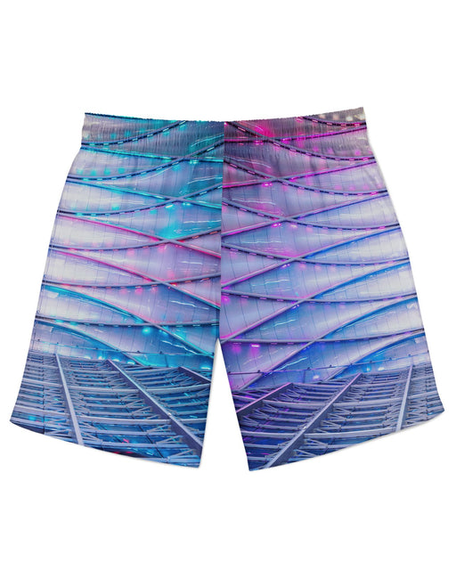 Arc Up Athletic Shorts