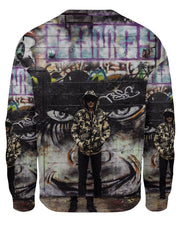 Dark Boy Sweatshirt