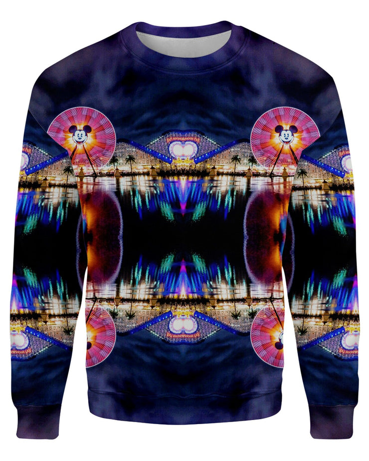 Super Fun Wheel Sweatshirt