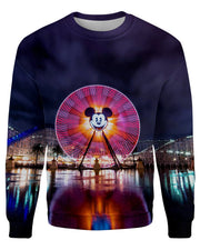 Fun Wheel Sweatshirt