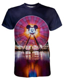 Fun Wheel T-shirt