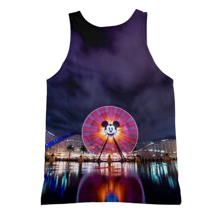 Fun Wheel Tank-Top