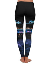 V8 Cafe Yoga Leggings