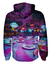 Cups Pullover Hoodie
