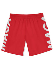 MAGA Athletic Shorts