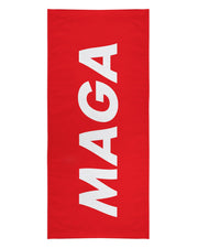 MAGA Beach Towel