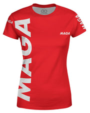 MAGA Women's T-shirt