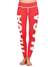 MAGA Yoga Leggings