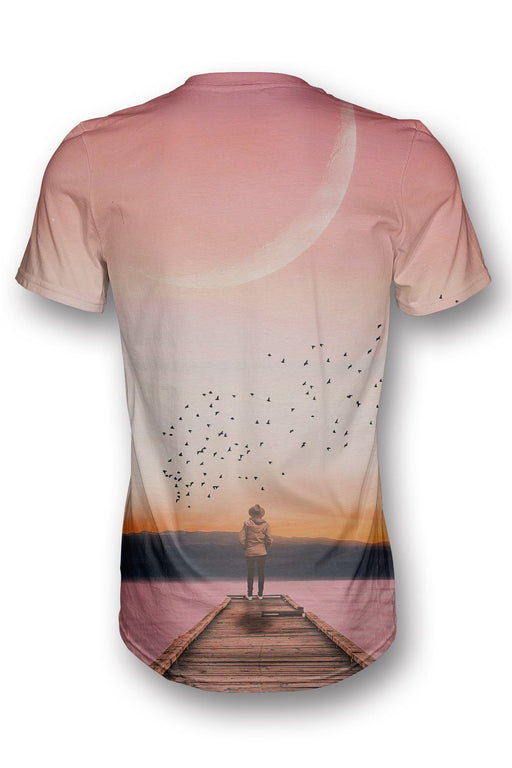 Over The Horizon T-shirt