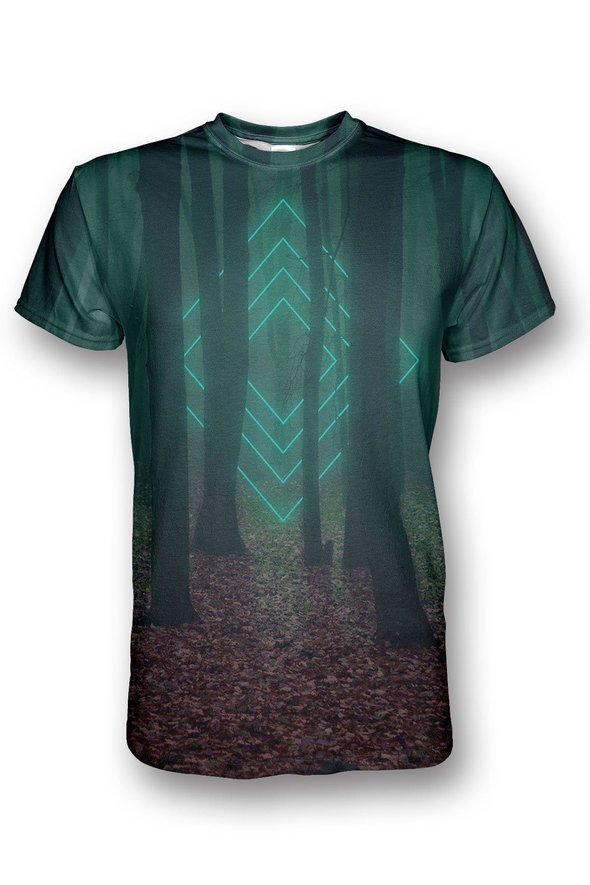 Forest Glow T-shirt