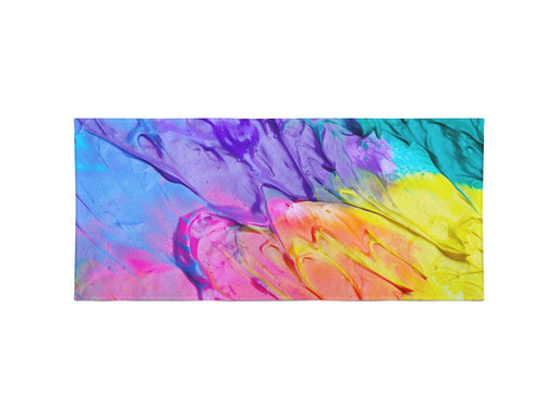 Paint Beach Towel