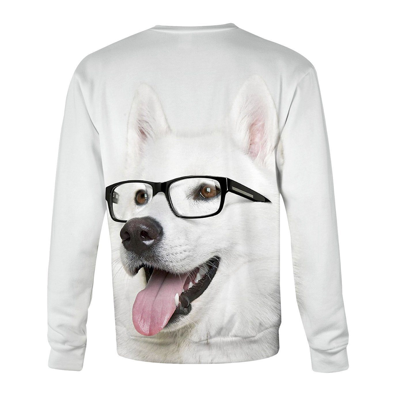 Smart Doggo Sweatshirt