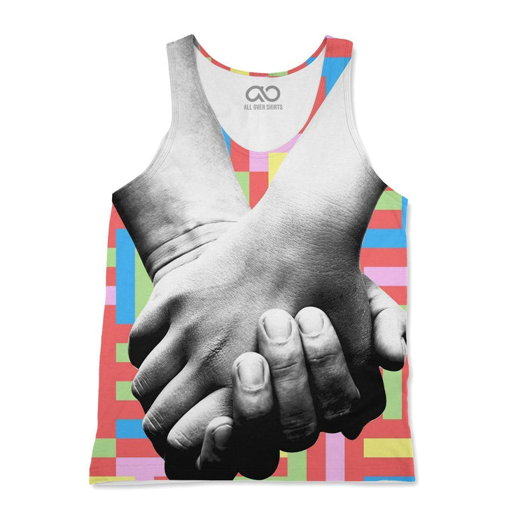 Forever Friends Tank-Top