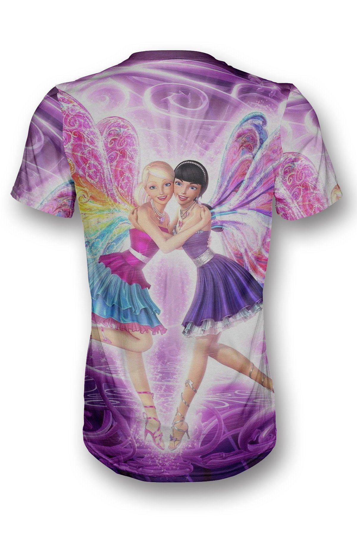 Barbie Fairies T-shirt