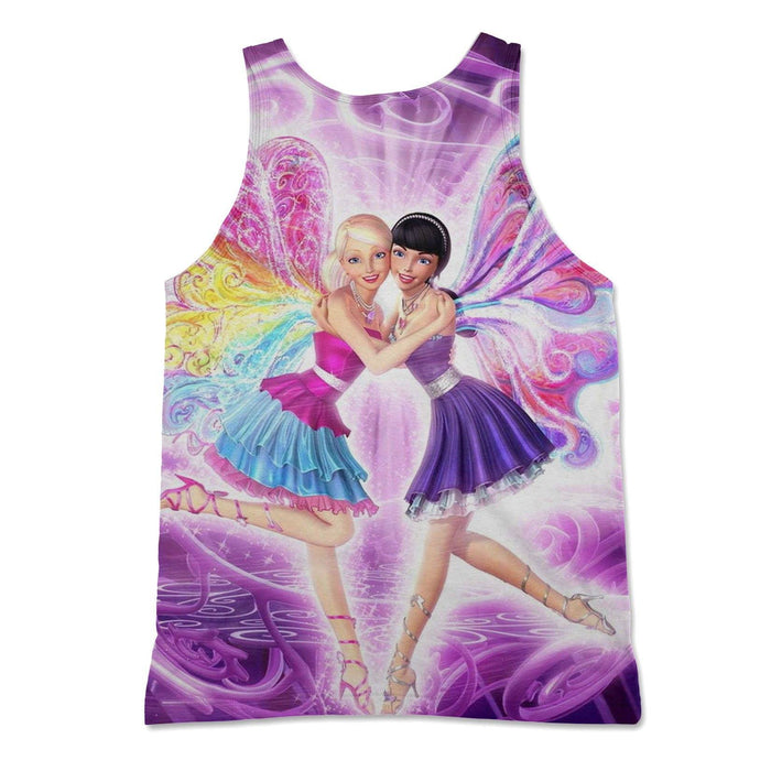 Barbie Fairies Tank-Top