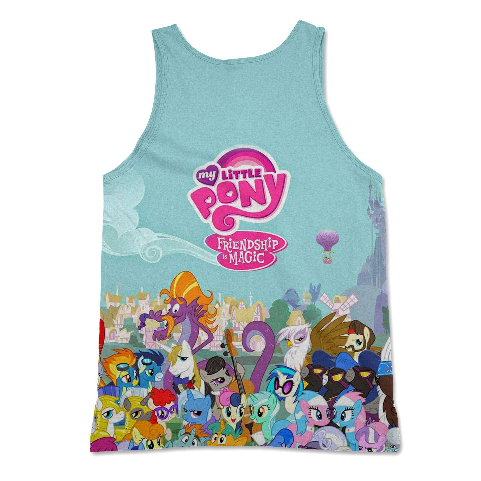 My Little Pony Tank-Top
