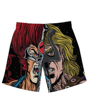 Thundercats Athletic Shorts
