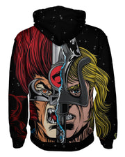 Thundercats Women's Pullover Hoodie
