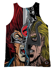 Thundercats Tank-Top