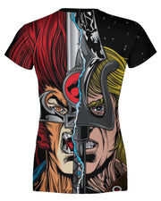 Thundercats Women's T-shirt